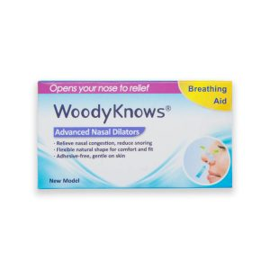 woodyknows nasal dilator box